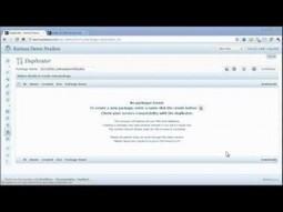 Kopiowanie, backup, masowa instalacja wtyczek, zmiana domeny, zaplecze seo- jedna wtyczka WordPress | Systemy CMS - Wordpress, Joomla | Scoop.it