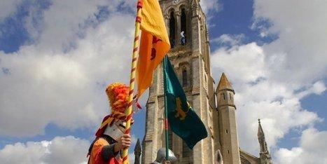 Les Médiévales fendent l'armure | Revue de presse Pays Médoc | Scoop.it