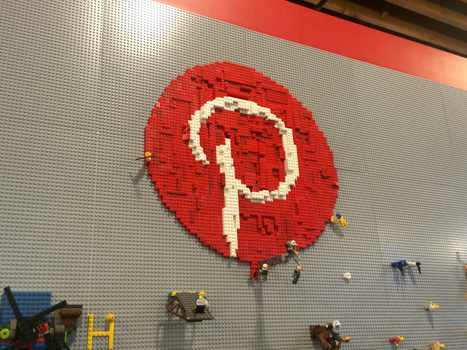 Pinterest Adds New Analytics Dashboard to Entice Future Advertisers | social media lsi | Scoop.it