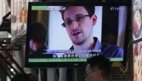 La NSA, Google et Microsoft : l'amère schizophrénie des géants du web | Où va le monde ? | Scoop.it