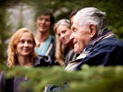 L'histoire familiale orale disparaît en à peine trois générations | Histoire de l'Outaouais | Scoop.it