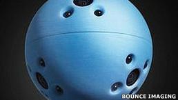 BBC Mundo - Noticias - La bola espía que puede verlo todo | Ciberpanóptico | Scoop.it