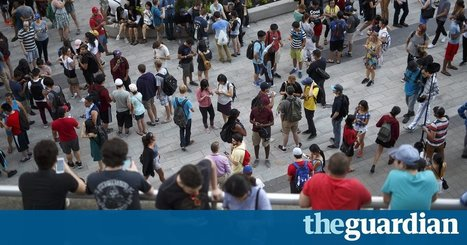 Urban gamification: can Pokémon Go transform our public spaces? | Research_topic | Scoop.it