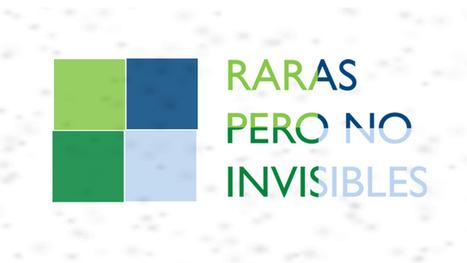 Verkami:  Raras pero no invisibles | Salud para tod@s | Scoop.it