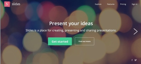 5 Best Prezi Alternatives - Business Presentation software - by PowToon! | Photoshop Inspirations and Tutorials | Scoop.it