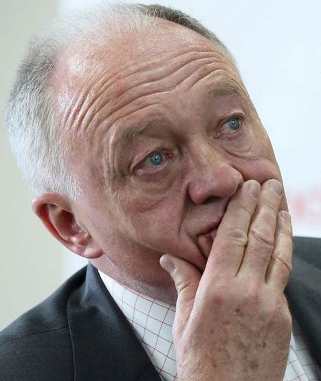Labour urged to axe Ken Livingstone after controversial Boston bombing remarks | UK | News | Daily Express | Culture, Humour, the Brave, the Foolhardy and the Damned | Scoop.it