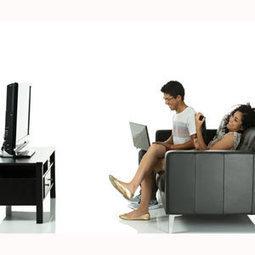 La segunda pantalla, la mejor arma contra el zapping : Marketing Directo   Audiovisual Interaction   Scoop.it
