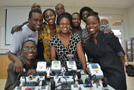 Timbuktu Chronicles: African Robotics Network | The Robot Times | Scoop.it
