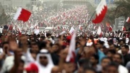 "Amnesty: Bahrain Report Chance to ""Deliver Justice"" 