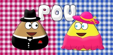 Pou v1.3.2 Mod (Unlimited Money) APK Free Download | Joy | Scoop.it