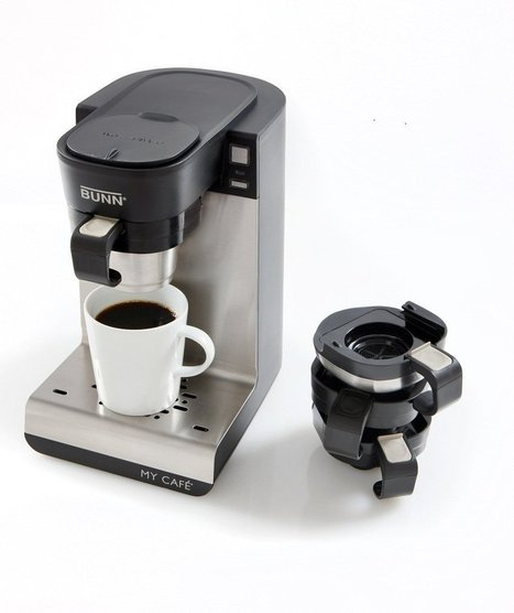 single serve coffee maker | My massage blog | The Place for Coffee Makers Made in USA | Scoop.it