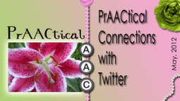PrAACtical Connections with Twitter | AAC and Literacy- Bridging the Gap | Scoop.it