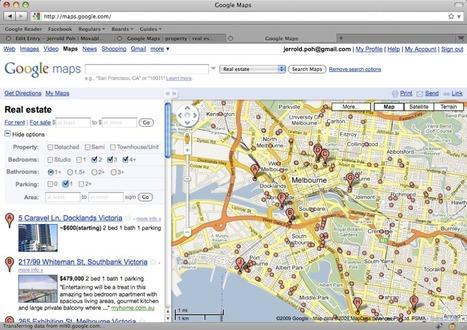 Les comparateurs made by Google : Google Flights, Google Insurance, Google Real Estate | Marketing Finger | Scoop.it