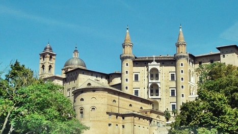 Urbino among the 7 Picturesque Towns in Italy to Dream About | Le Marche another Italy | Scoop.it