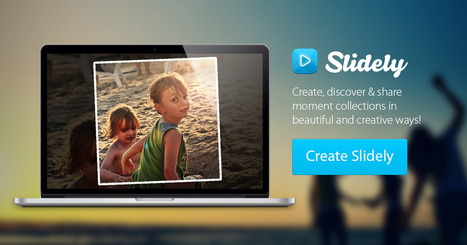 Introducing the Slidely Creative Suite | Serious Play | Scoop.it
