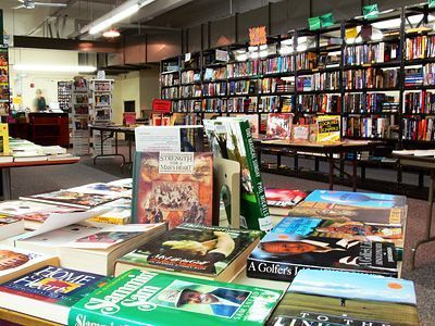 How to use consumer insight to improve book sales | American Biblioverken News | Scoop.it