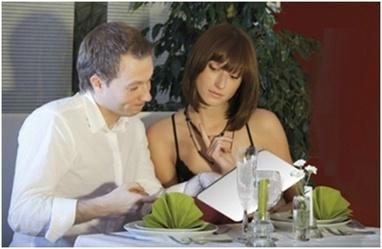 Le restaurant pour les geeks | Geeks | Scoop.it