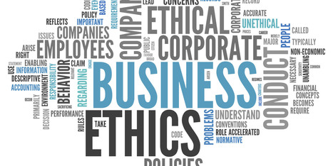 The Next Decade of Corporate Ethics | The Intercultural Think Tank | Scoop.it
