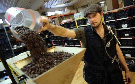 CDC tests at coffee plant find high levels of dangerous chemical | Coffee News | Scoop.it