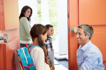 11 Back to School Strategies for Parents - Jennifer Christian, M.A., LPC   Managing Anger and Stress   Scoop.it