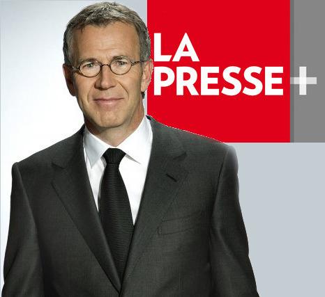 Guy Crevier: «Le modèle de la presse papier est mort»   DocPresseESJ   Scoop.it