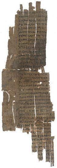 Les Chrétiens au IIIe siècle - Histoire pour Tous - Histoire pour Tous | Tassawuf | Scoop.it