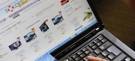 Les sites Internet inspirent plus confiance que les magasins   Veille Biz Dev   Scoop.it