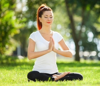 Meditation Garden: A Peaceful Retreat Away from Stress | Camel safari in Bikaner | Scoop.it