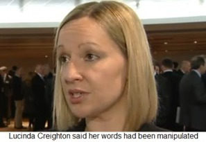 Creighton EU clarification 'not news' and did not 'add to sum of human knowledge' says BBC | SayYes2Scotland | Scoop.it
