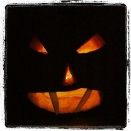 Vintage Friday: 5 Spooky Halloween Treats | Vintage Life | Scoop.it