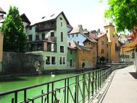 Wheelchair Travel Lake Annecy | Accessibility by Sirus Automotive -Wheelchair Accessible Vehicles | Scoop.it