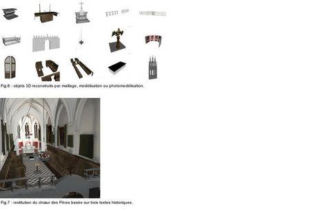 Eglise numérique | People & Art & Technology | Scoop.it