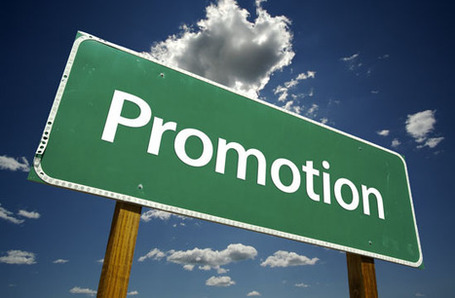30 Powerful Ways To Promote Your Blog - Edudemic | Educational Leadership and Technology | Scoop.it