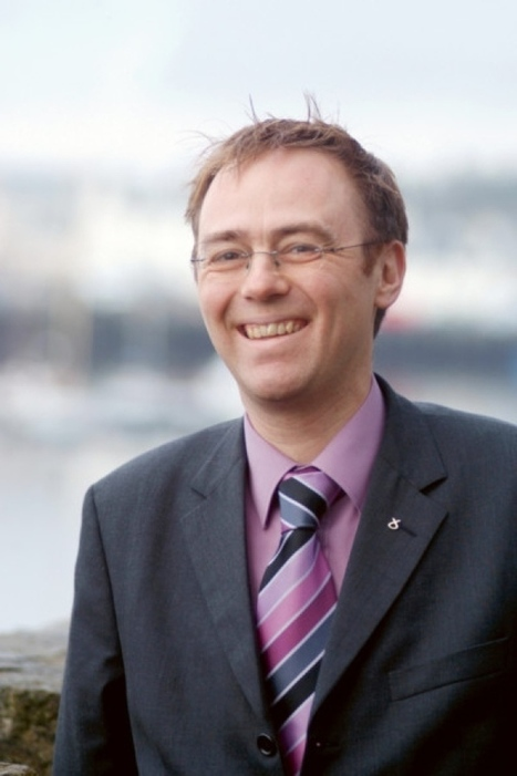 MSP raises concerns over Internet coverage | Business Scotland | Scoop.it