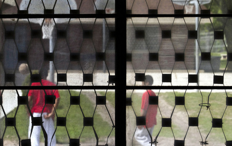 Many Juveniles Still Illegally Sentenced to Life Without Parole | Juvenile Justice | Scoop.it
