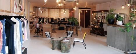 Celestine Eleven, le concept-store des fit girls | emploi finances assurance | Scoop.it