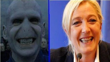 Voldemort « Un jour Une idée   Drôle ! XD   Scoop.it