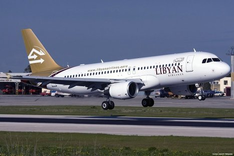 No Fly Any Zone »» EU renews ban on Libyan aircraft, citing safety risk #Libya | Saif al Islam | Scoop.it