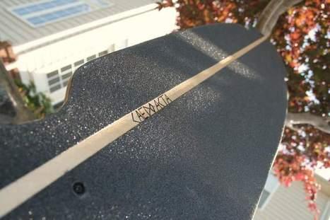 Caedo Longboards | Ramirez Longboarding | Scoop.it