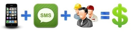 Why And How Businesses Should Mobilise | Mobile Application Development - iPhone, Android, iOS & Windows Mobile | Scoop.it