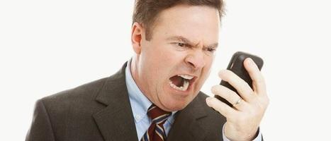 App para Android pode identificar se você está estressado ou com raiva | Android Brasil Market | Scoop.it