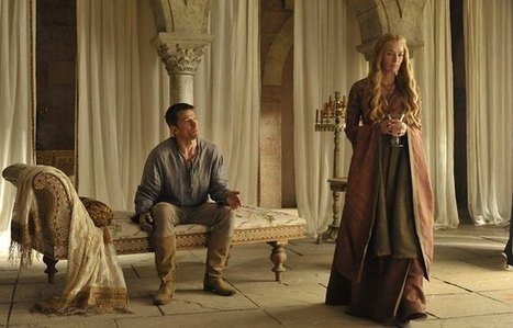 Why 'Game of Thrones' Producers Ignore Internet Criticism? - Binge Watched | MOVIES VIDEOS & PICS | Scoop.it