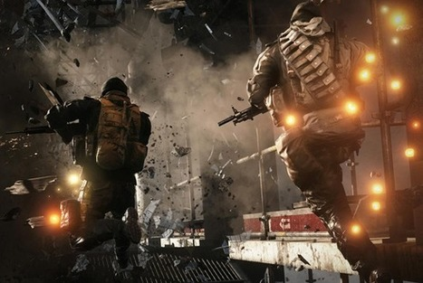 Our favorite launch titles for PlayStation 4 and Xbox One - TechHive   Gaming on Xbox & PC   Scoop.it