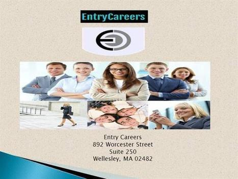 Entry Level Jobs for Freshers Ppt Presentation | JOB Resources | Scoop.it