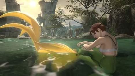Final Fantasy XIV: ARR – Live Letter, Carbuncle Pet & Dungeon Crawler Video | Archeage Online | Scoop.it