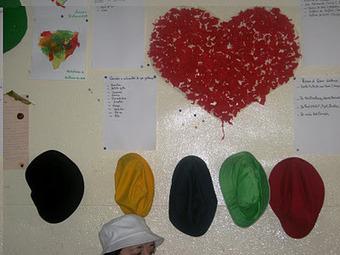 a caixa das perguntas e o azul do chapéu | pré escolar | Scoop.it