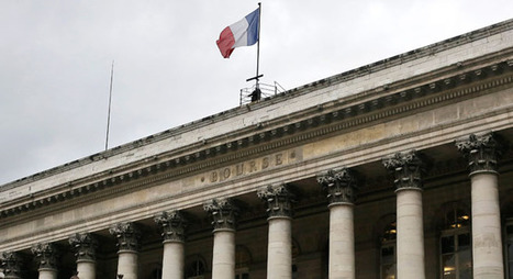 La France, championne d'Europe des versements de dividendes | Diplomacy | Scoop.it