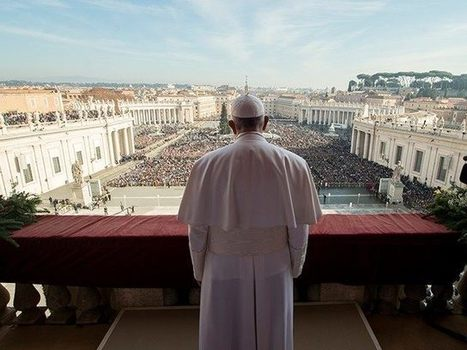 Trump: Pope Has an 'Awfully Big Wall at the Vatican' - Breitbart   Pope   Scoop.it