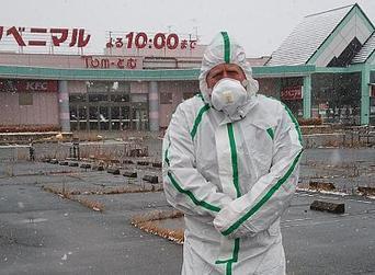 Après l'accident nucléaire, le temps s'est arrêté à Fukushima (+vidéo) | Japon : séisme, tsunami & conséquences | Scoop.it
