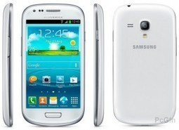Samsung Galaxy S3 Mini Full Review : Price & Features - PcGin | PcGin - PC, Gadgets, Tablets, Phones, Laptops | Scoop.it
